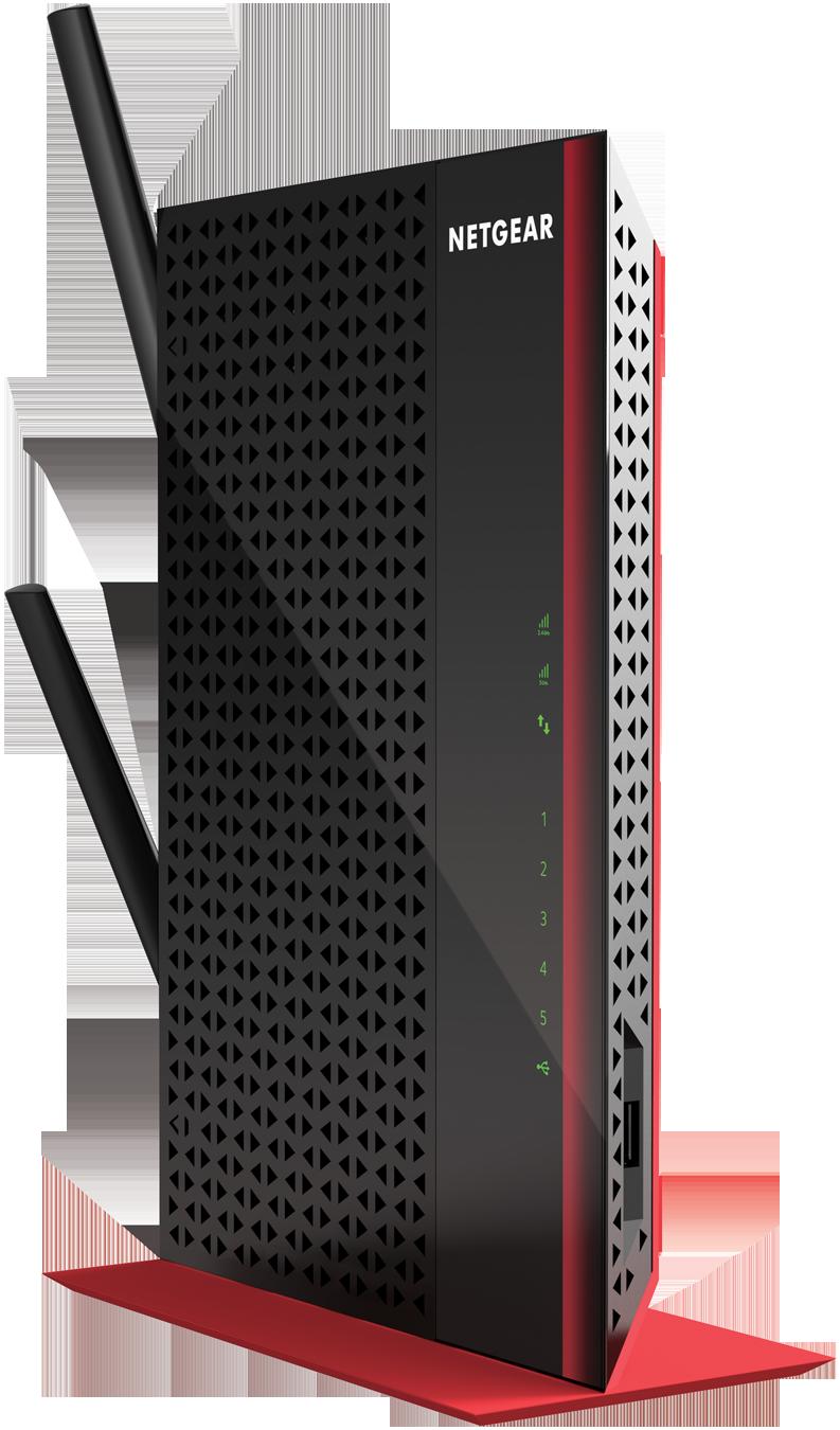 Netgear Nighthawk X4 AC2200 EX7300 Wi-Fi Extender Simple