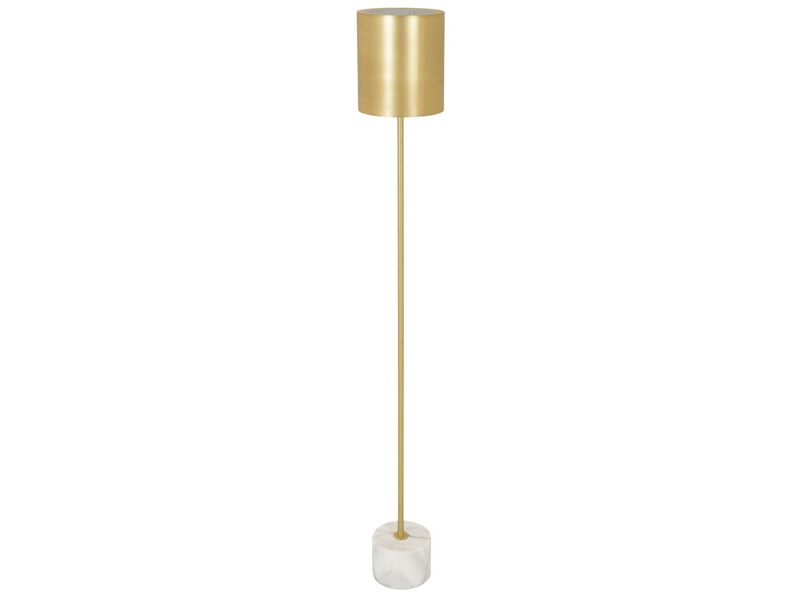 Elk 1 Light Floor Lamp in Brass | Lights | Pinterest | Elk, Floor ...
