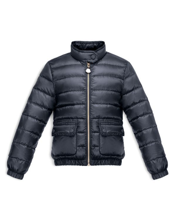 0556ebe77 Moncler Girls  Lans Lightweight Down Jacket - Sizes 2-6