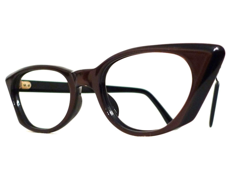 f13b682cd72 Auburn Glow Frame France Cateye Eyeglass Frames