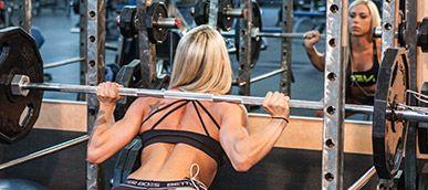 ashley hoffmann's surefire strength plan  workout plan