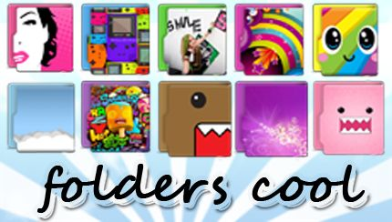 folders cool by alenet21tutos.deviantart.com on @DeviantArt