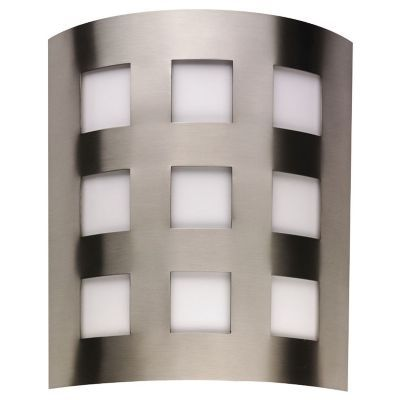 Metro Wall Sconce By Philips Forecast Lighting Fb Kitchen