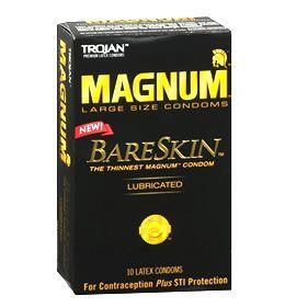 Condomdepot Com Magnum Bareskin Condoms Durex