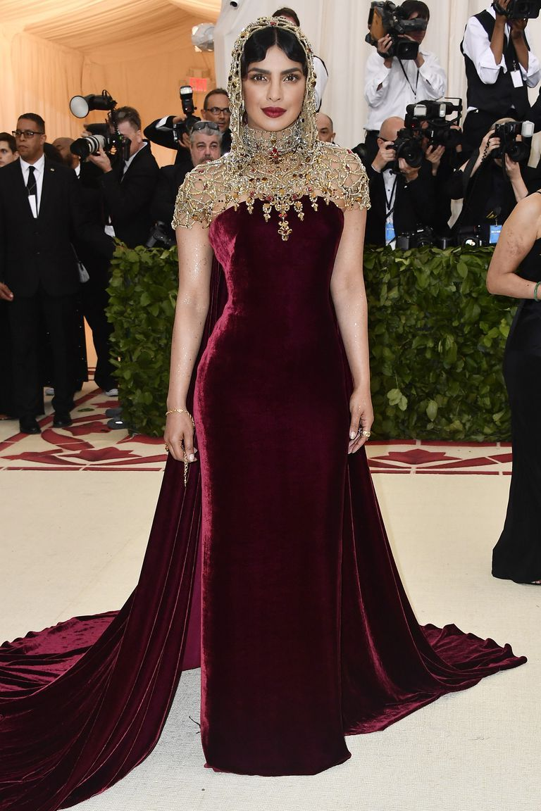 The Most Iconic Met Gala Dresses of All Time | Met gala ...