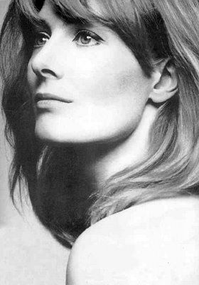 Vanessa Redgrave: Second generation of brilliant actors from the Michael Redgrave family.
