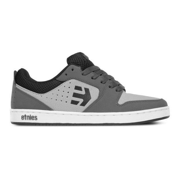 etnies Verano Men's Shoes Grey Black