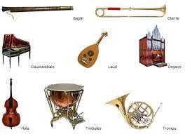 instrumentos musicales - Buscar con Google