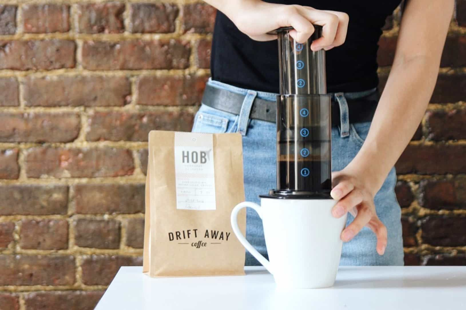 Driftaway Coffee Coffee coupons, Coffee subscription