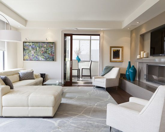 Best Ideas For Living Rooms With Poor Natural Light Condo 400 x 300