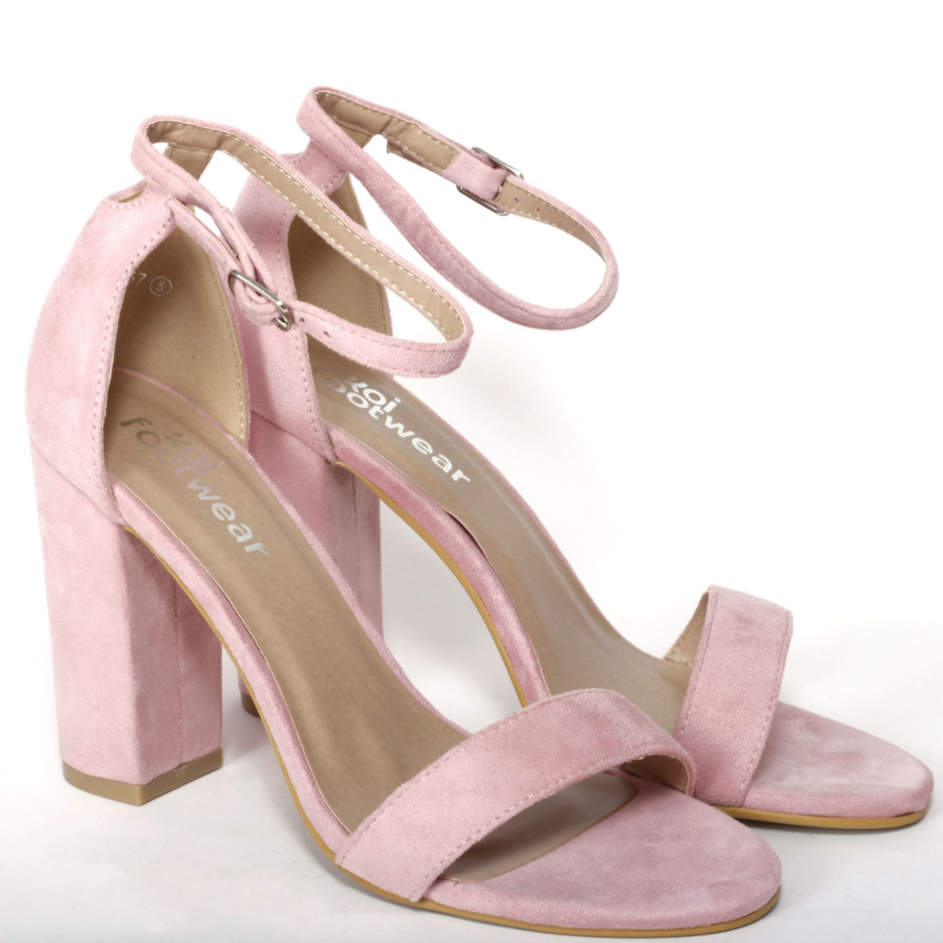 5f175d621178 Korkys Korky s pink heels - pair with a white flowy dress or some denim mom  jeans