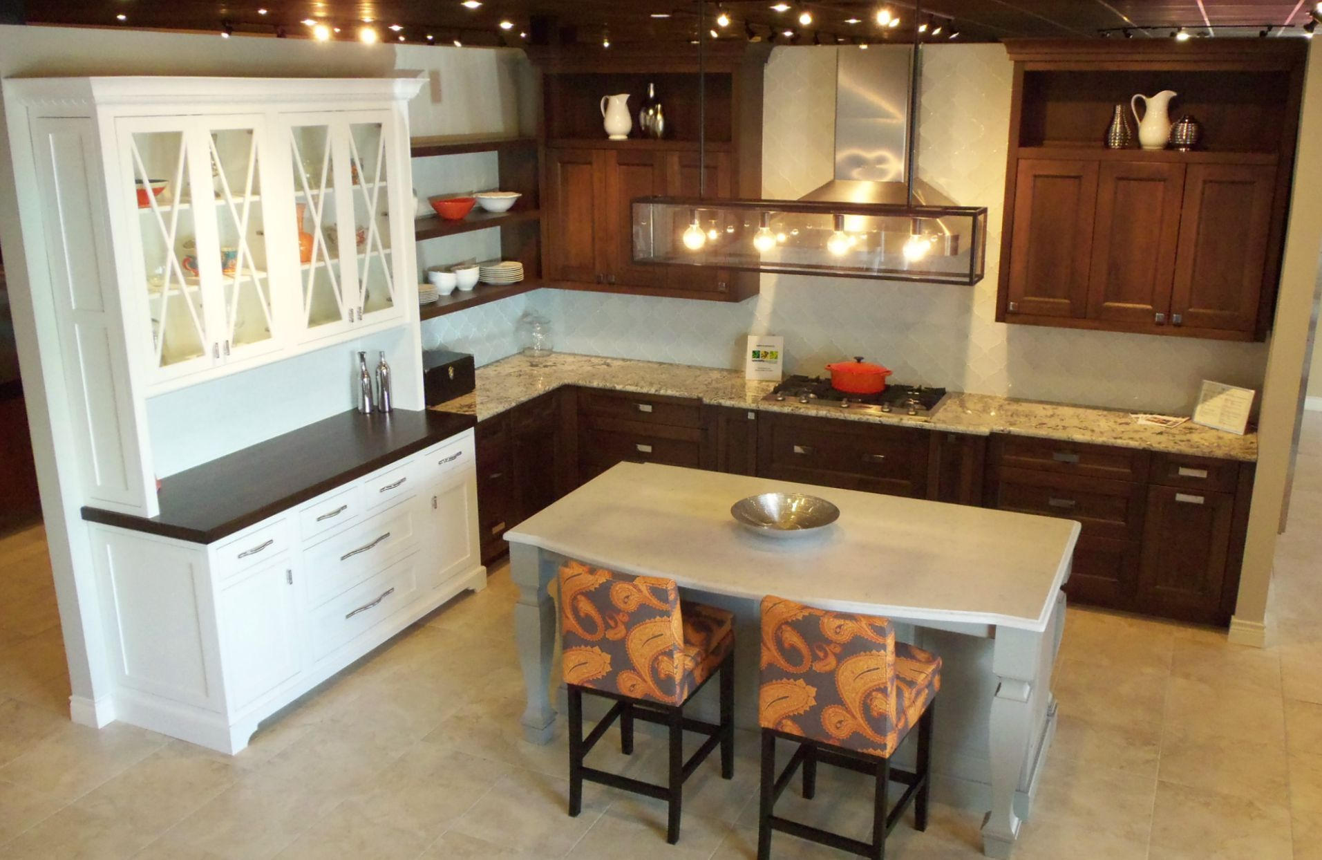 Denver Cabinet Showroom | BKC Kitchen & Bath | Natural design in ...