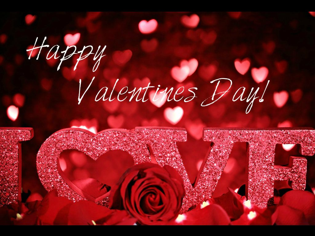 Valentine Day Advance Wallpaper
