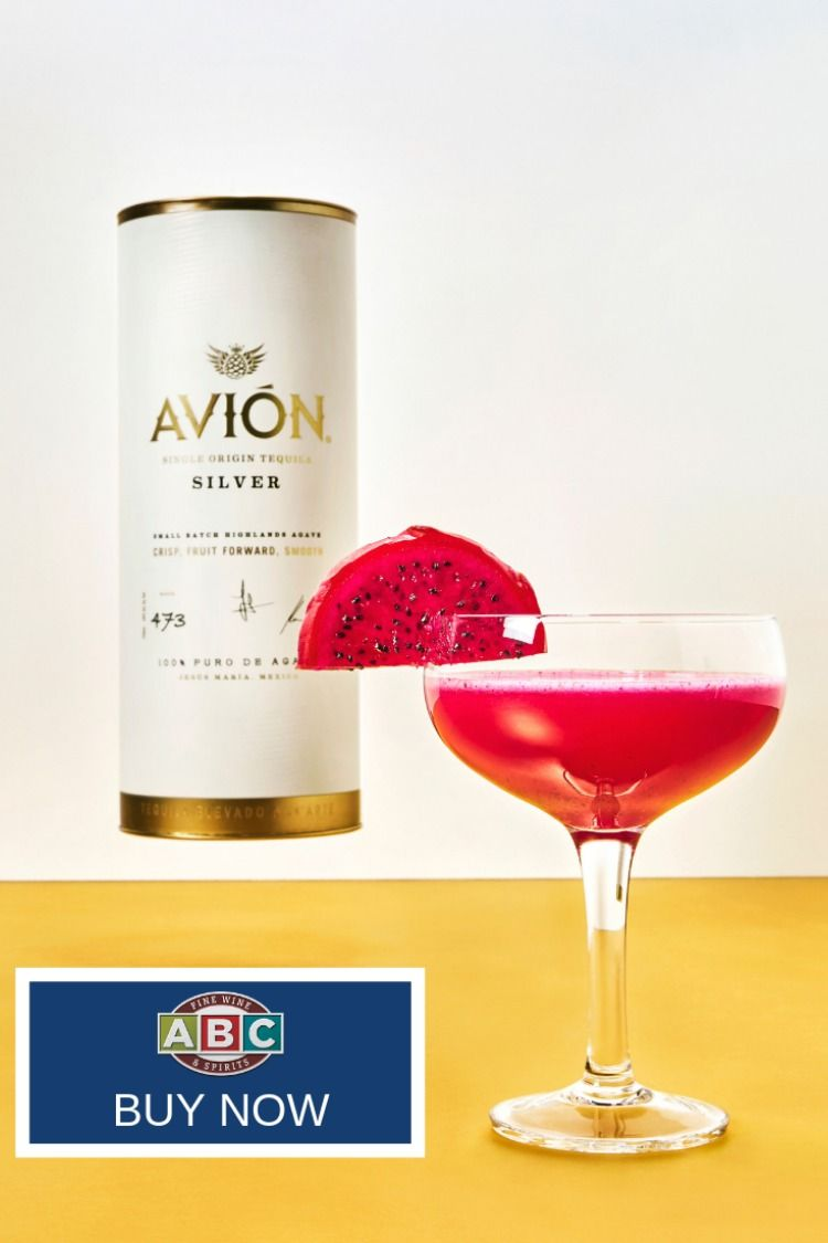 Avion Silver Tequila Tequila Favorite Drinks Silver Tequila
