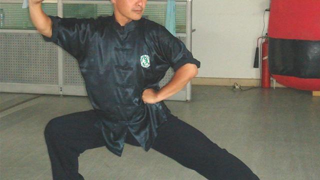Chen Style Tai Chi Chuan