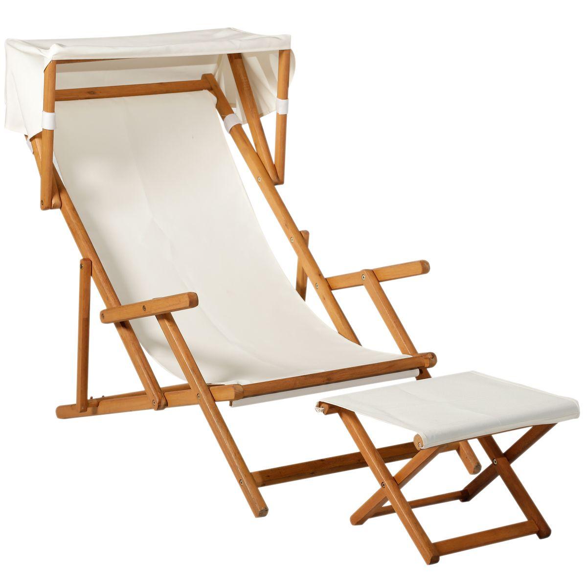 Chilienne Chaise Longue De Jardin Pliable Inclinable Taille Taille Unique Chaise Longue Jardin Chaise Longue Pliable Chaise Longue Bois