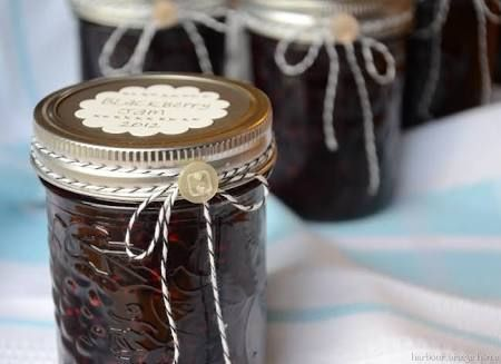 Image Result For How To Decorate Jam Jar Peo Ideas Pinterest Jar Impressive How To Decorate Jelly Jars