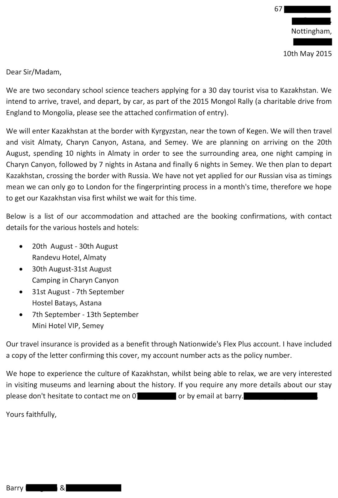 Team Gobiyond Mongol Rally Cover Letters Sharelatex Online Latex