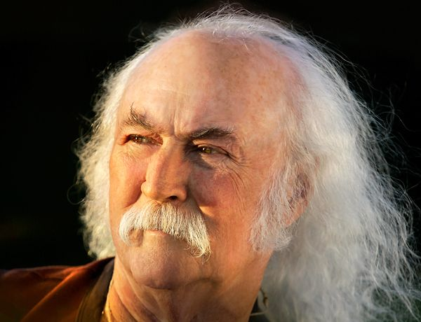 "After 20 years, David Crosby returns to his solo career with the release of Croz. The new album is due out January 28th. ""I wanted to challenge myself,"" he says.  Read more: http://www.rollingstone.com/music/news/david-crosby-returns-to-solo-career-announces-new-album-croz-20131105#ixzz2jo6DVPyA"