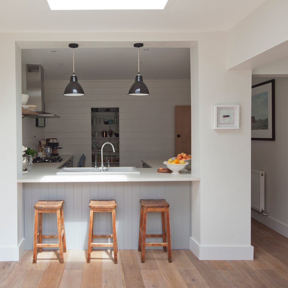 Kitchen layouts - everything you need to know | Kitchen ...