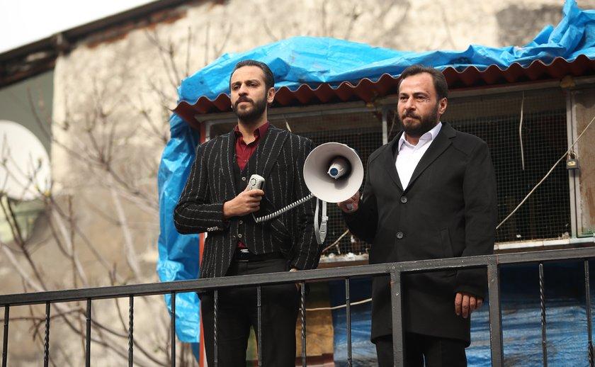 Sena Nur Adli Kullanicinin Vartolu Salih Panosundaki Pin Izleme Tv Dizileri Tv
