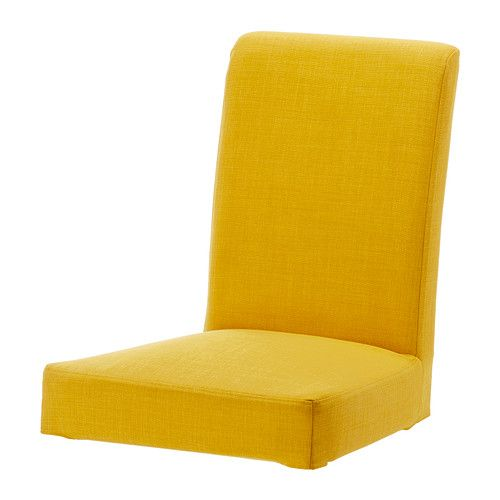 96ff93d86cd6 HENRIKSDAL Chair cover IKEA The washable cover to HENRIKSDAL chair frame is  easy to put on and take off.