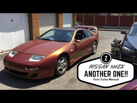 forged 400bhp nissan 300zx twin turbo manual new project vlog 28 rh pinterest co uk 1990 nissan 300zx twin turbo owners manual nissan 300zx twin turbo manual for sale