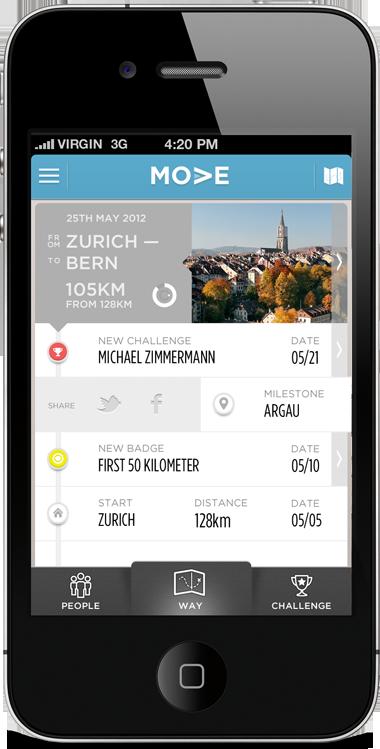 Move Iphone App Jurema