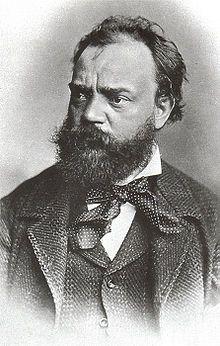 Antonín Dvořák - Wikipedia