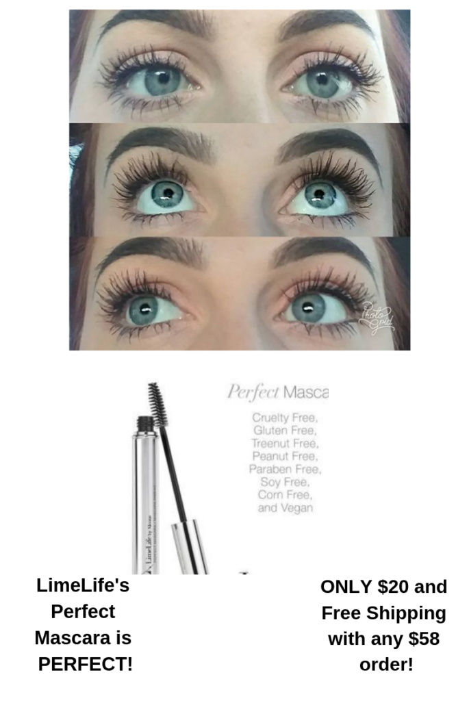 6 Reasons To Add Limelife S Perfect Mascara To Your Spring Makeup Bag My Beauty For You Mascara Makeup Mascara Tips