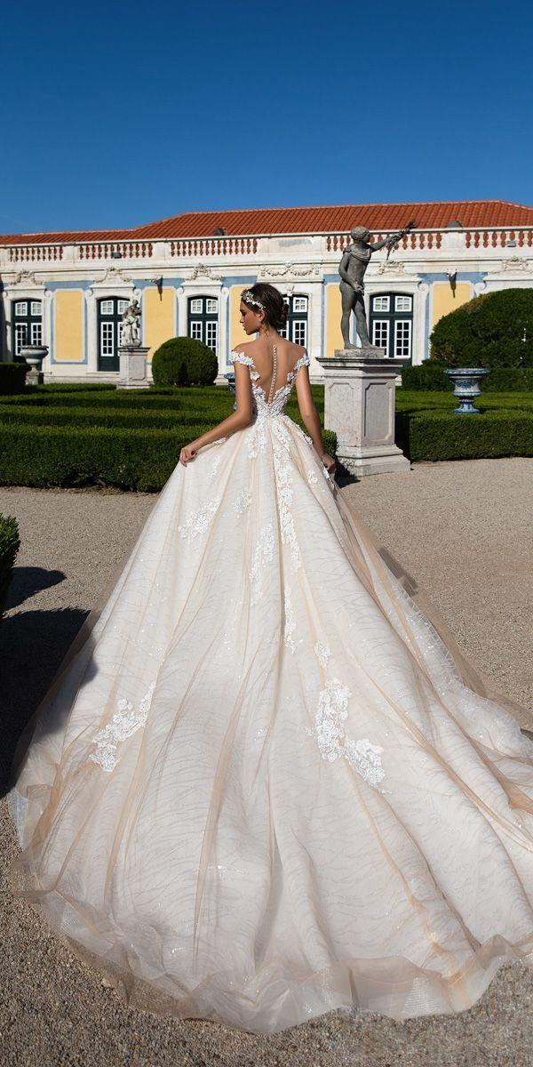 Photo of Milla Nova 2020 Wedding Dresses Collection | Wedding Forward