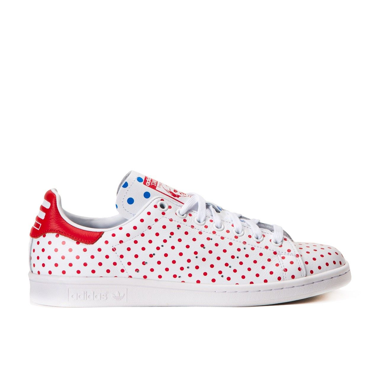 1e0b5b6143a80 Adidas x Pharrell Williams Stan Smith SPD