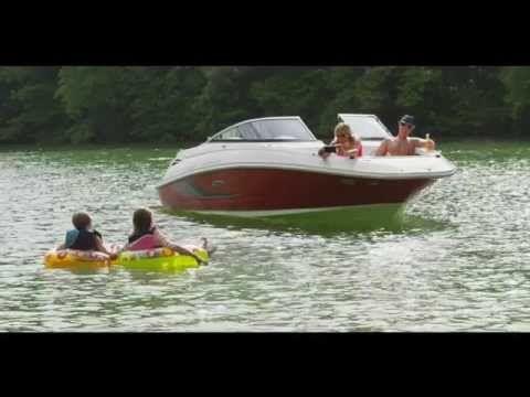 2015 Sea Ray 220 Sundeck Annapolis Area - Shady Side Yacht ...