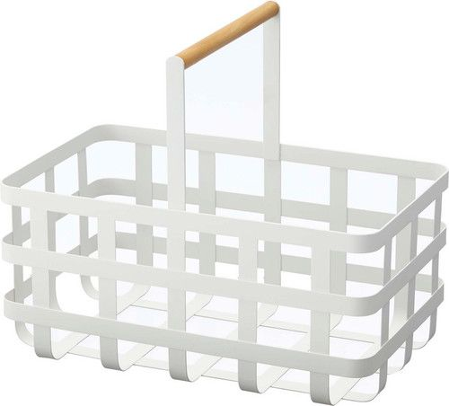 Tosca Storage Basket With Handle Waschekorb Westwing