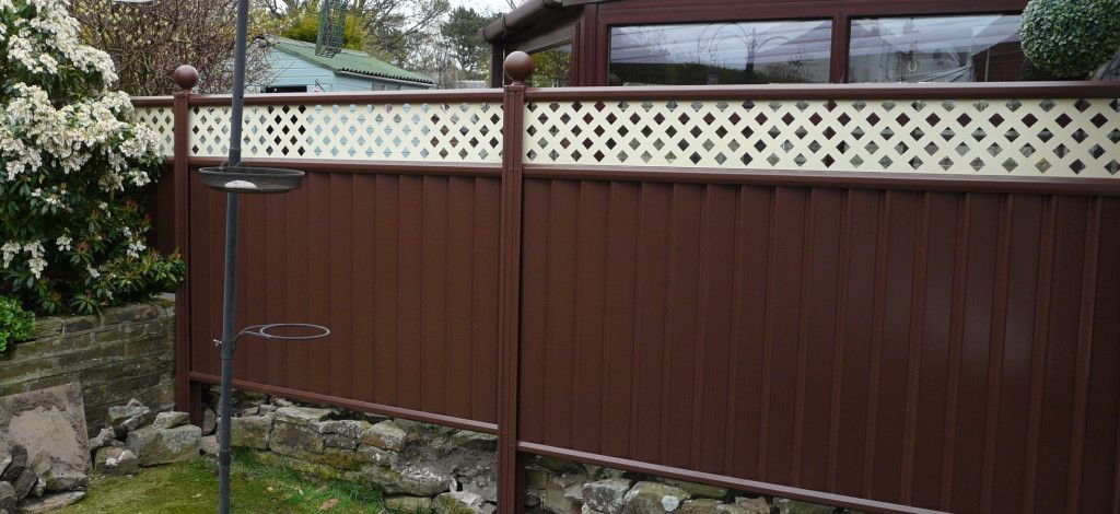 Our Gallery Colourfence In Huddersfield Garden Fence Panels