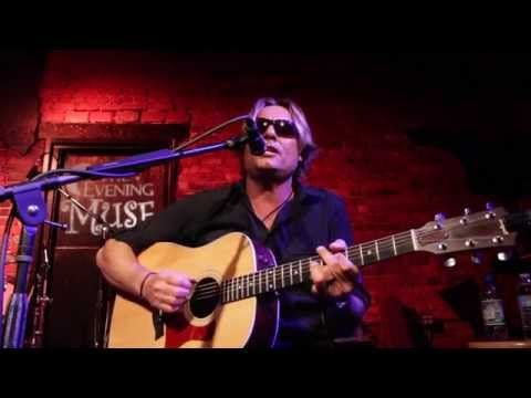 Solo Acoustic @ Evening Muse May 14, 2015