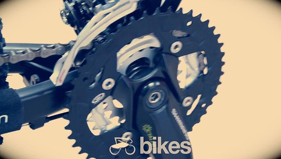 Bicicleta eléctrica BH NEO XTREM LITE 2014 #bikestocks #bikes #bh #ciclismo #bicielectrica