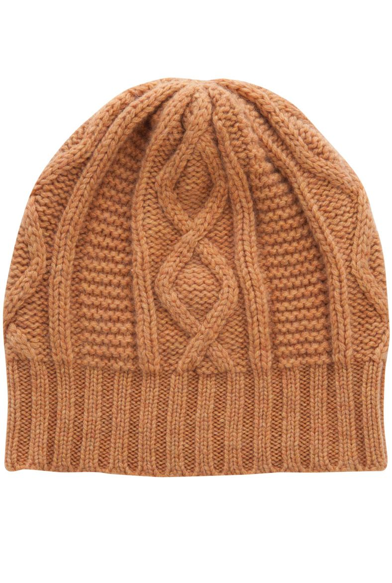 d3b1a21d82c271 Aran Beanie - Cashmere Hat | Brora | My Wardrobe | Cashmere hat ...