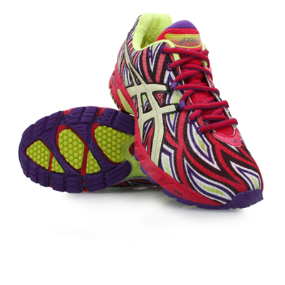 Asics Gel Noosa Tri 5 - Womens Running Shoes would wake anyone up at 4 30am da2fb5e942854