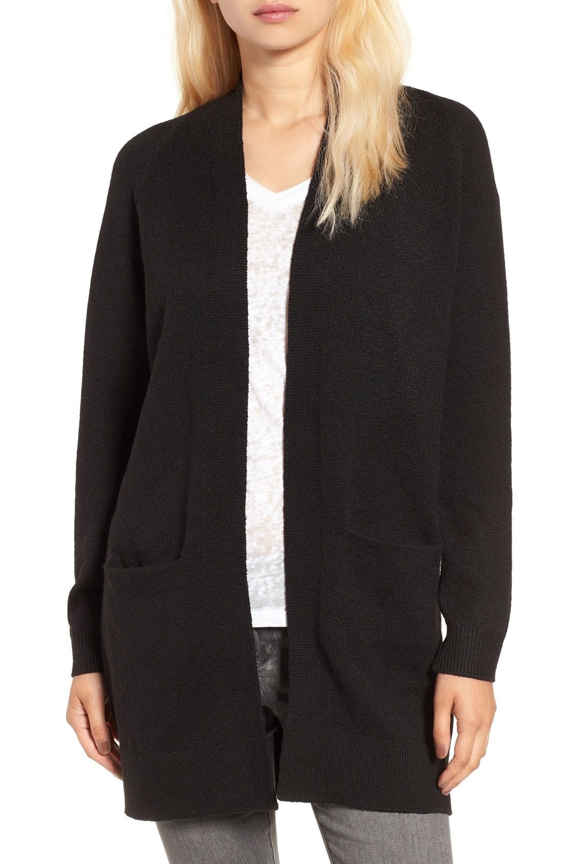 BP. Open Front Cardigan available at #Nordstrom
