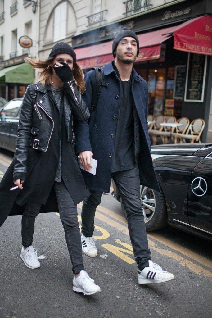 Photo of They Are Wearing: Paris Men's Fashion Week