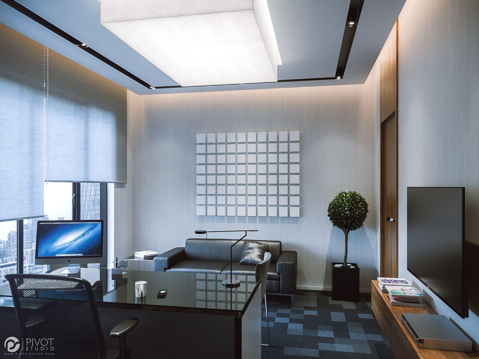 Tendra Office