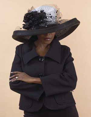 Easter Sunday And Easter Hats Church Hats Easter Hats Hats For Women