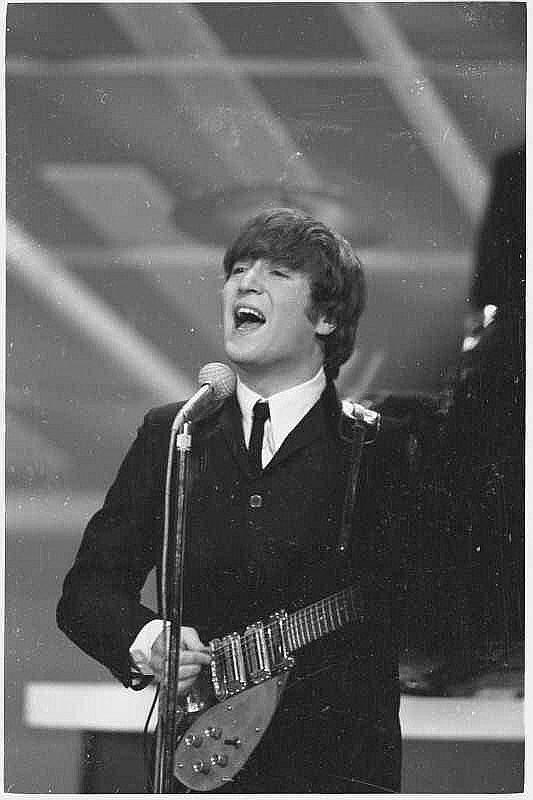 Pin En Beatles