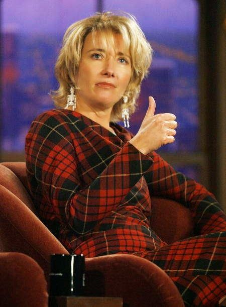 """Chatter Busy: Emma Thompson: """"Facebook And Twitter Will Kill Us All"""""""