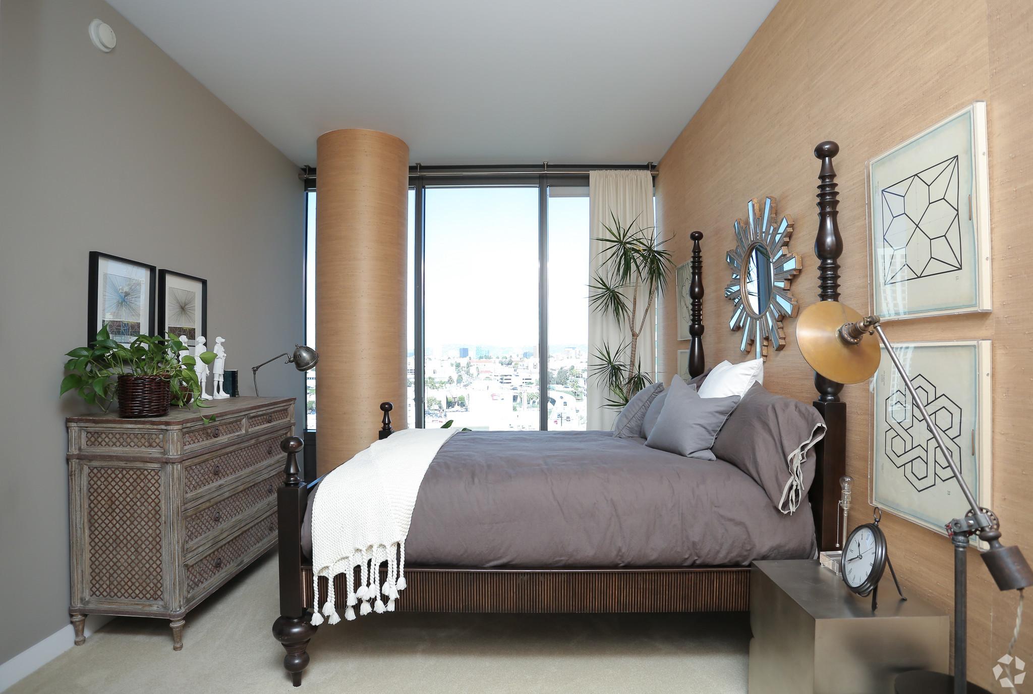 APEX. The One. Apartments Los Angeles, CA Apartment
