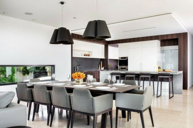 Meubles salle à manger - 87 idées sur l\'aménagement réussi | Manila ...