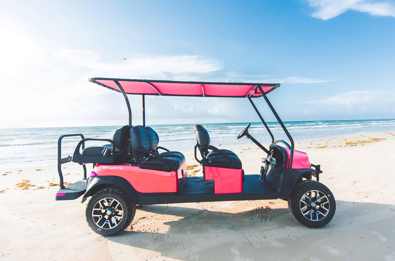 Custom carts top deck golf carts in 2020 golf carts