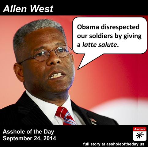 Asshole obama stupid