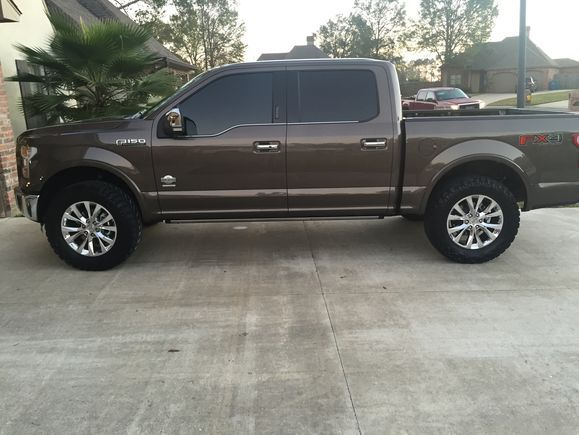Ranch Hand Ford F150 Forum Community Of Ford Truck Fans